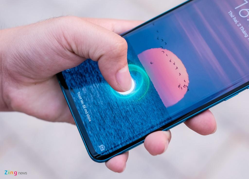 Trai nghiem Xiaomi Mi Note 10 anh 12