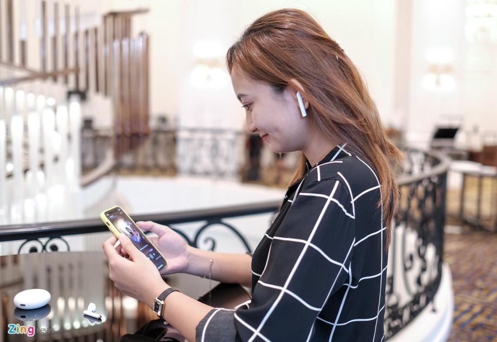 Trai nghiem Huawei FreeBuds 3 anh 3