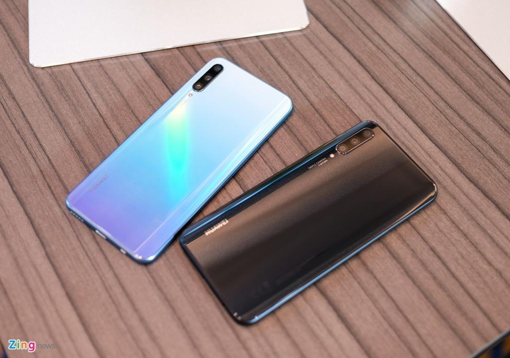 Trai nghiem Huawei FreeBuds 3 anh 12