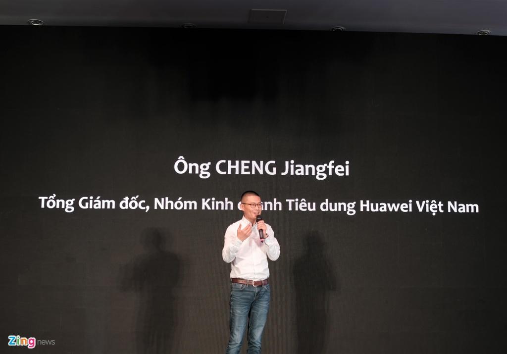 Trai nghiem Huawei FreeBuds 3 anh 1