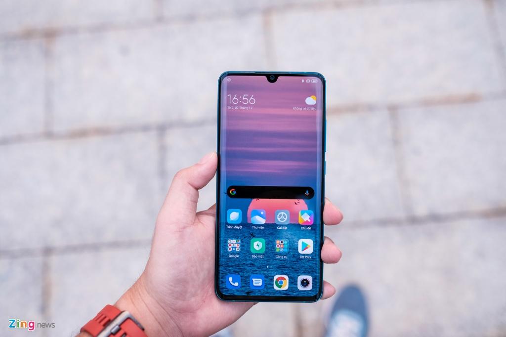 Smartphone dau tien co camera 108 MP ve Viet Nam, gia 13 trieu dong hinh anh 7