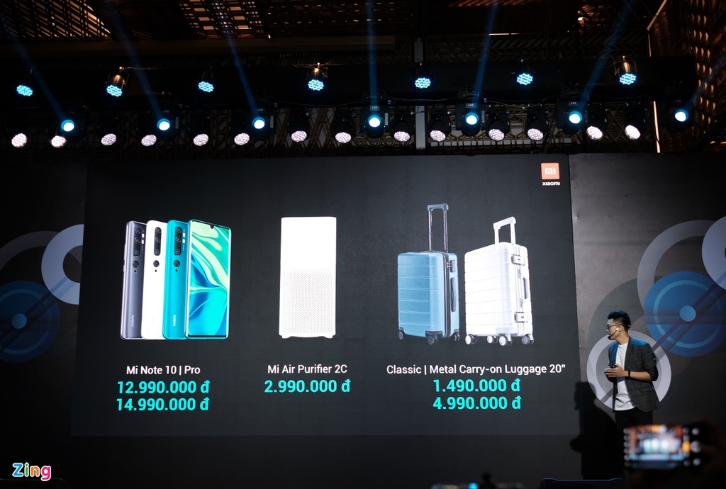 Smartphone dau tien co camera 108 MP ve Viet Nam, gia 13 trieu dong hinh anh 9
