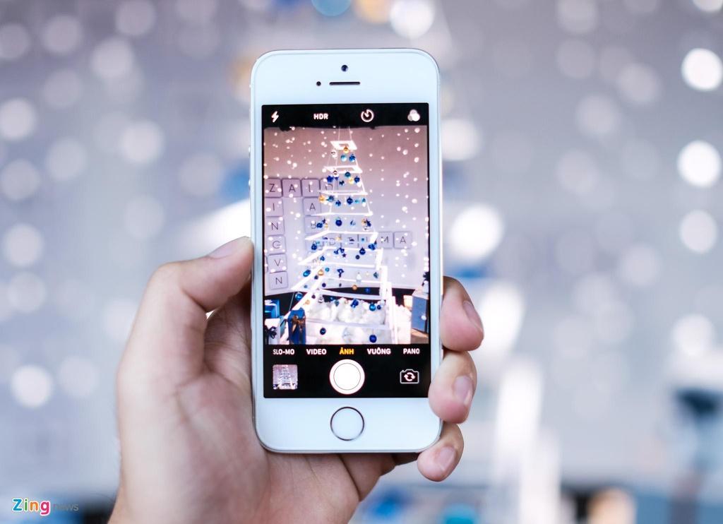 iPhone 5S gia tu 800.000 dong lam duoc gi luc nay? hinh anh 11 iPhone_5S_zing_(10).jpg