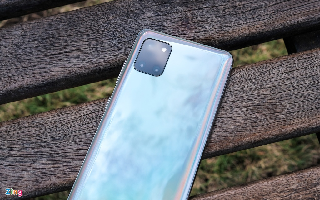 Chi tiet Galaxy Note10 Lite anh 5