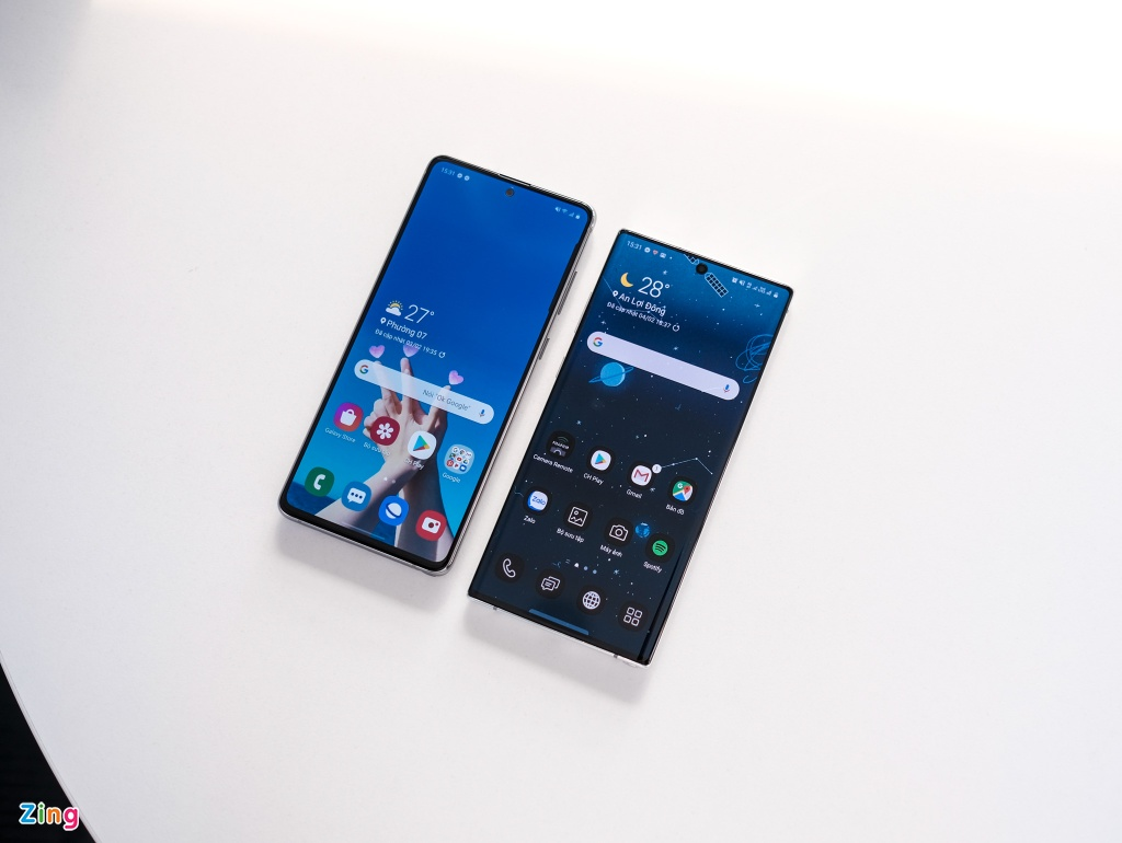 Chi tiet Galaxy Note10 Lite anh 2
