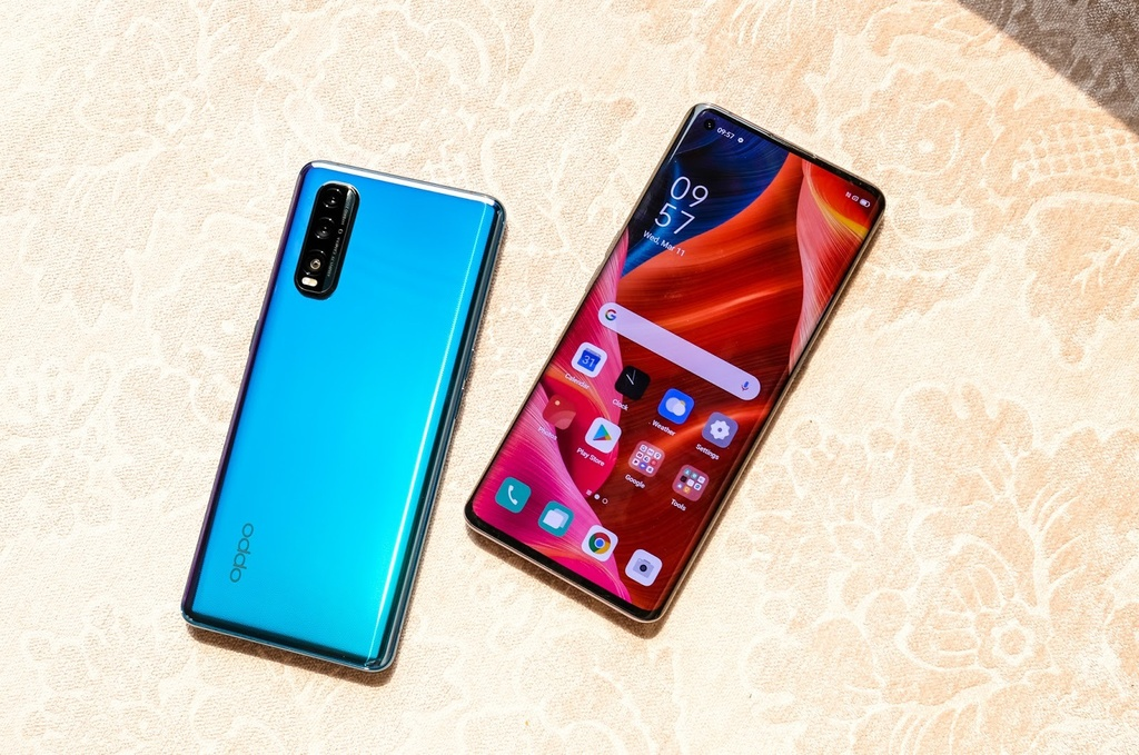 Chi tiet Oppo Find X2 anh 1
