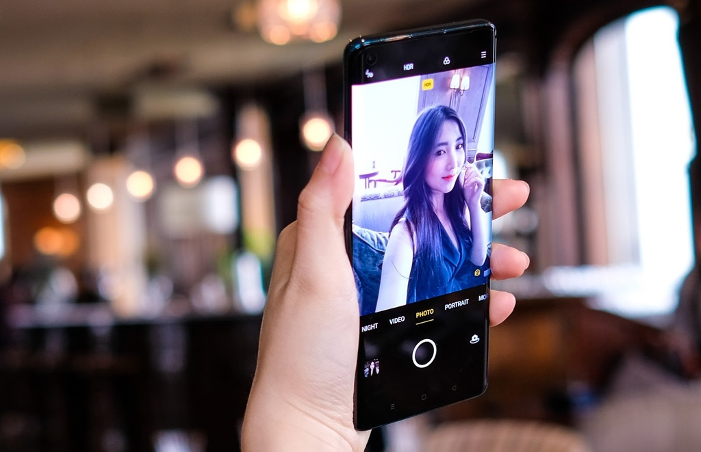 Chi tiet Oppo Find X2 anh 5