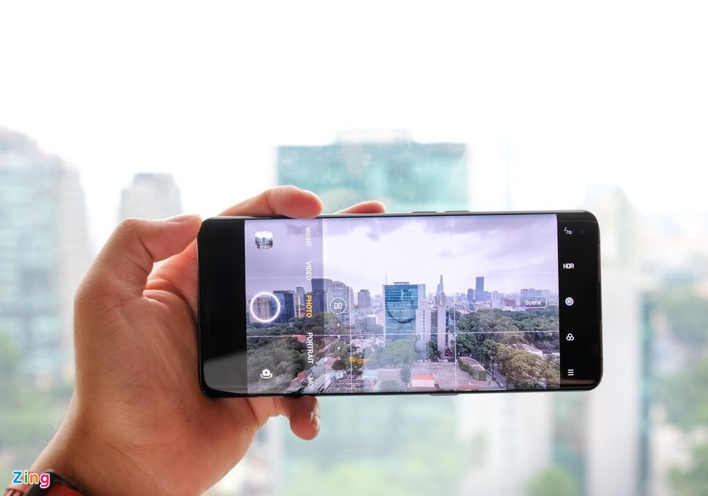 Loat anh chup bang Oppo Find X2 - cum 3 camera sau co lam duoc viec? hinh anh 2 find_zing_11_.jpg