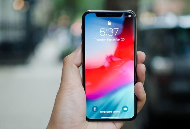 Nhung mau iPhone dang mua anh 14