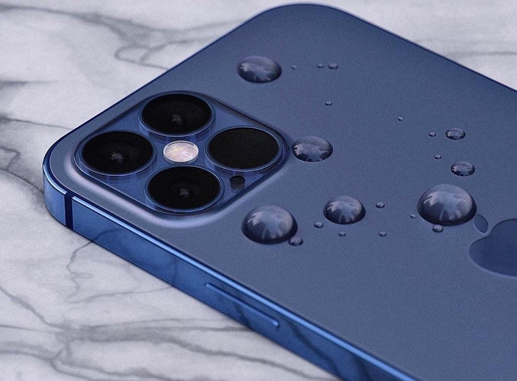 iPhone 12 Pro doi dau voi Galaxy Note20 Ultra anh 6