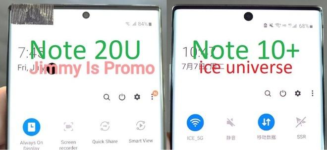 iPhone 12 Pro doi dau voi Galaxy Note20 Ultra anh 5