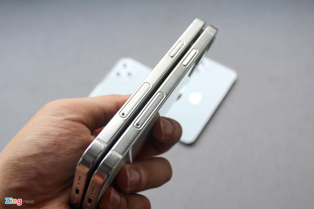 mo hinh iPhone 12 xuat hien o Viet Nam anh 6