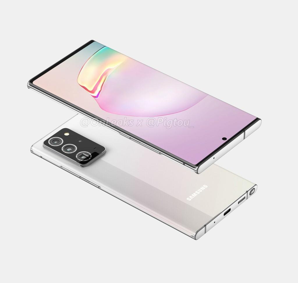 Nhung thong tin ve Galaxy Note20 truoc ngay ra mat anh 8