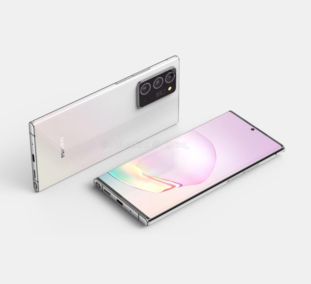 Nhung thong tin ve Galaxy Note20 truoc ngay ra mat anh 6
