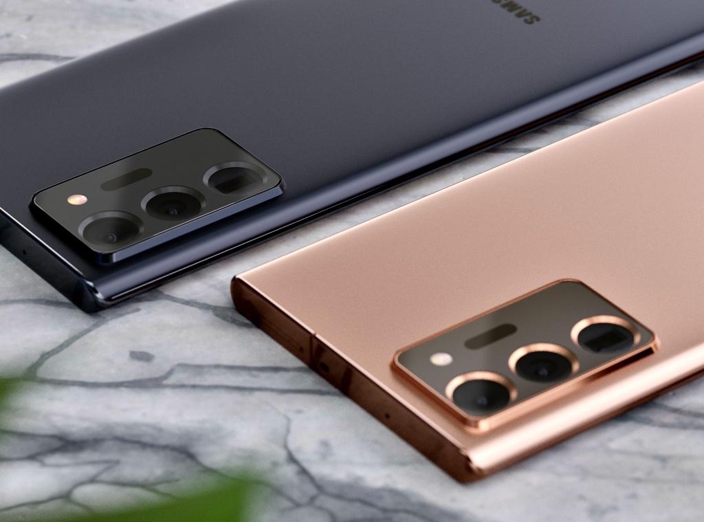 Nhung thong tin ve Galaxy Note20 truoc ngay ra mat anh 3