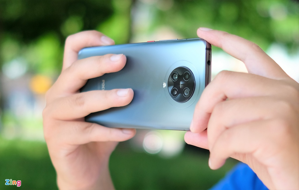 Loat smartphone 5G tai Viet Nam anh 4