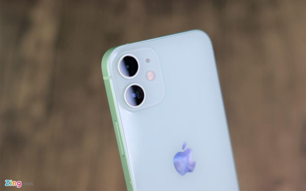 iPhone 12 mini ve Viet Nam anh 7