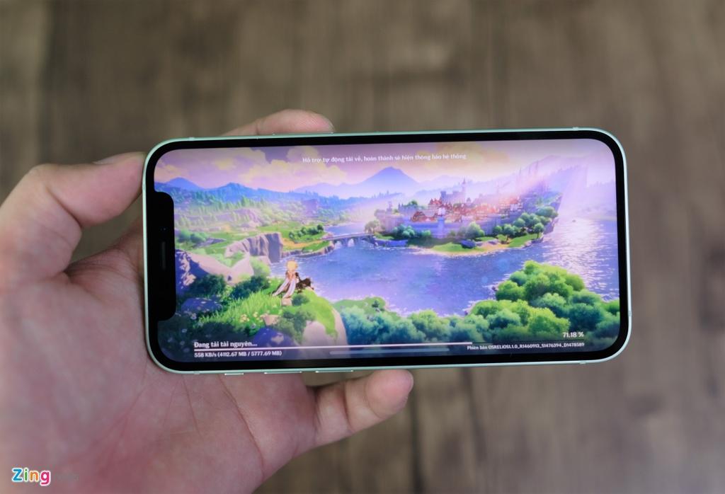 iPhone 12 mini ve Viet Nam anh 6