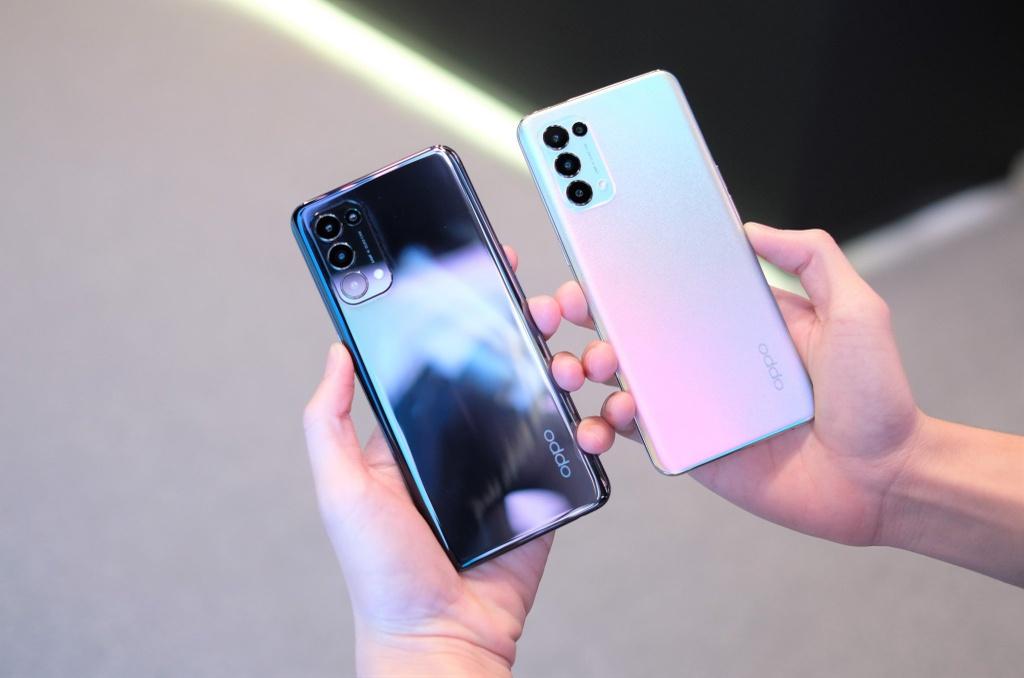 smartphone ban chay thang 3 anh 1