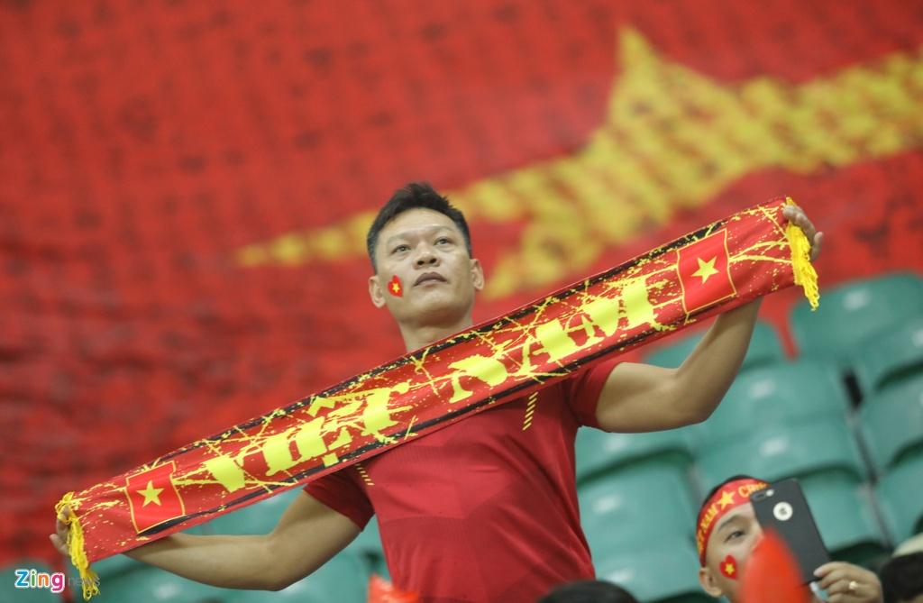 Olympic Viet Nam,  ASIAD 2018,  HCV ASIAD anh 1