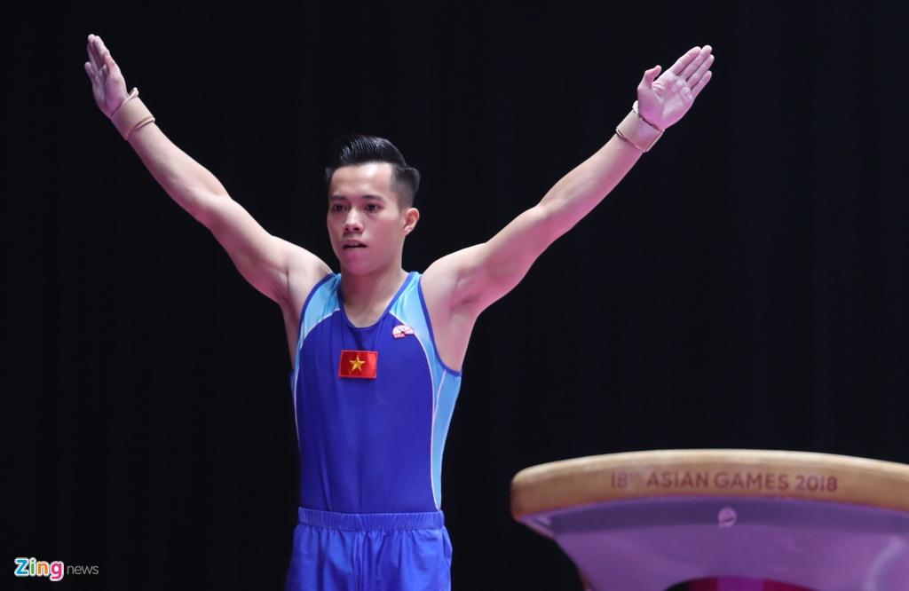 Nguyen Hong Minh,  ASIAD 2018,  Hoang Xuan Vinh,  Anh Vien anh 6