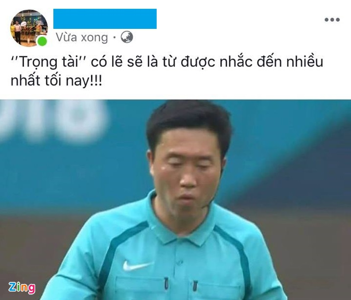Olympic Viet Nam,  trong tai,  UAE,  ASIAD 2018 anh 2
