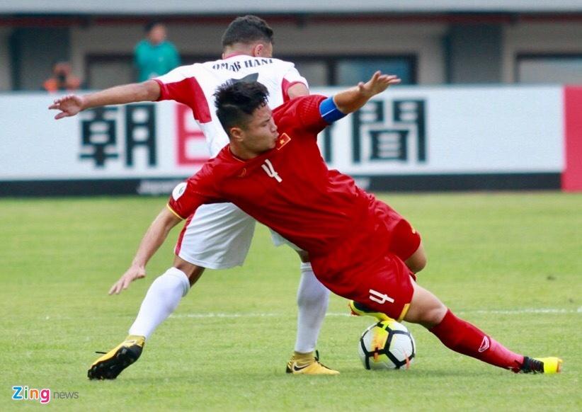 'Lua U19 Viet Nam hien nay trinh do khong cao' hinh anh 3