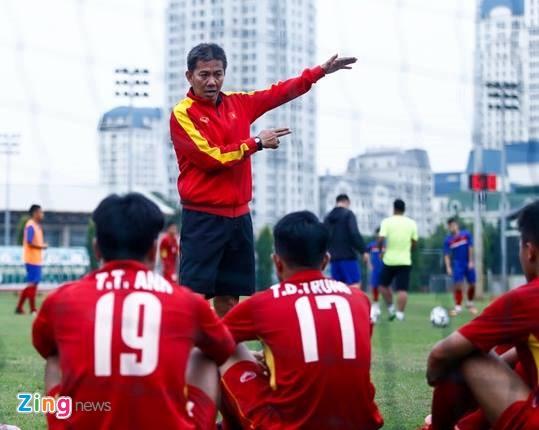 'Lua U19 Viet Nam hien nay trinh do khong cao' hinh anh 4
