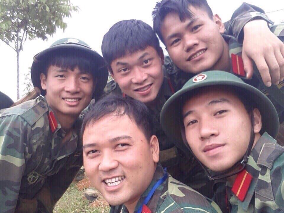 Trung ve Bui Tien Dung - 'hat giong quy' cua thay Park Hang-seo hinh anh 1