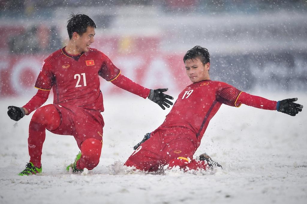 HLV Pham Minh Duc,  Doi tuyen Viet Nam,  AFF Cup 2018,  triet ly dao tao,  CLB Ha Noi anh 1