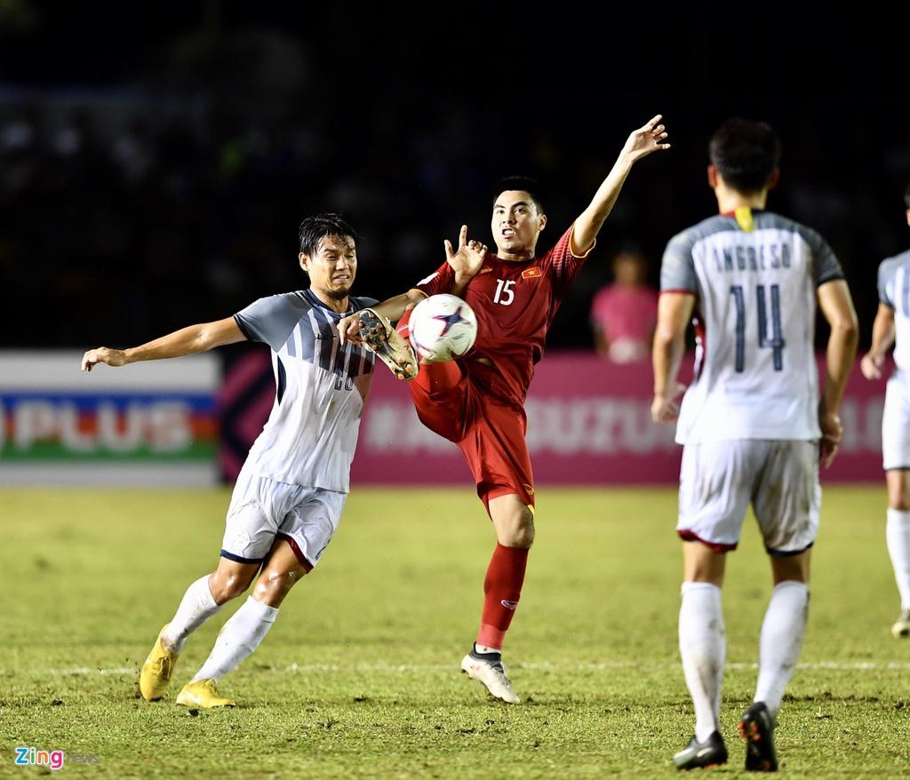 HLV Pham Minh Duc,  Doi tuyen Viet Nam,  AFF Cup 2018,  triet ly dao tao,  CLB Ha Noi anh 4