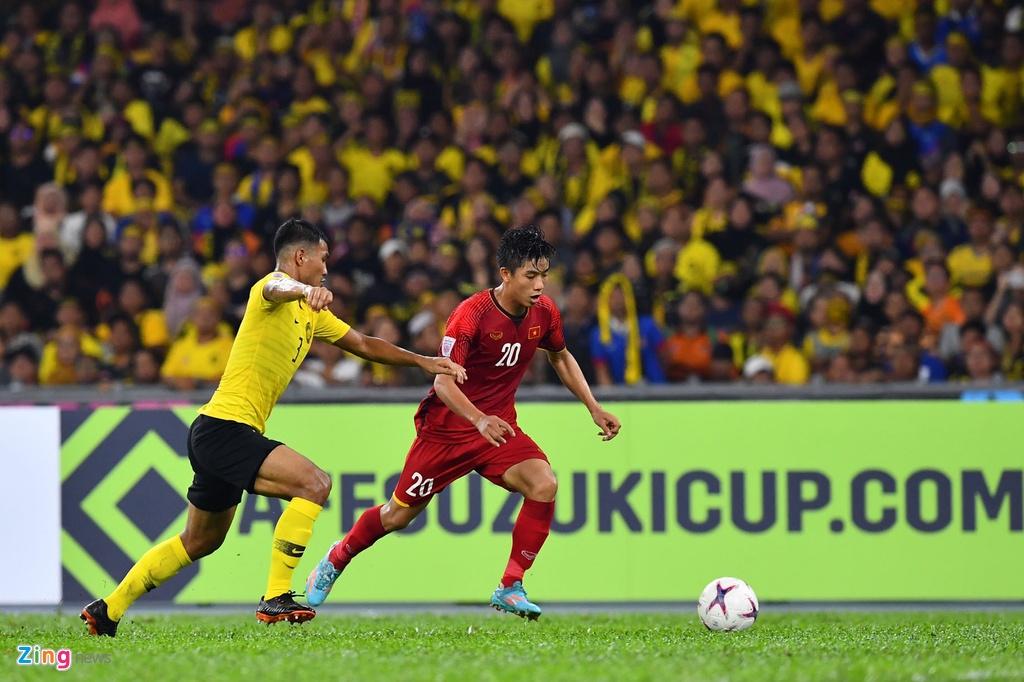 Phan Van Duc,  doi tuyen Viet Nam,  AFF Cup 2018,  Ngoi sao AFF Cup anh 1