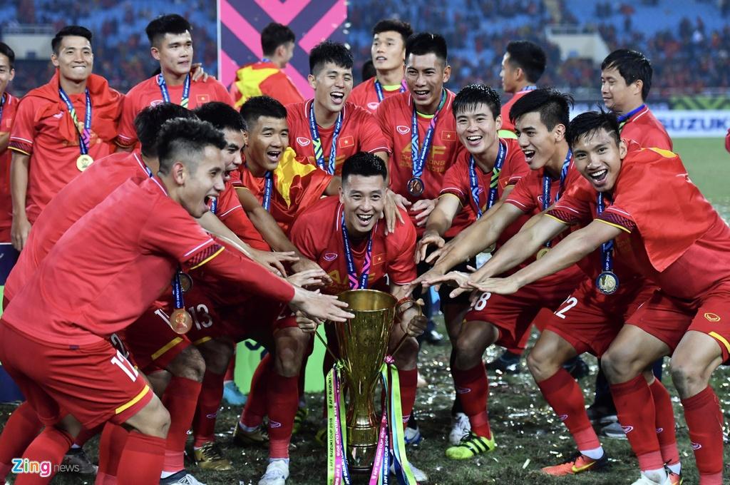 Viet Nam vs Iraq: Chao Asian Cup, Quang Hai toi day hinh anh 4