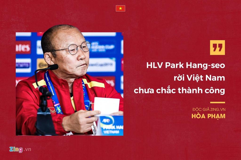 VFF noi gi ve viec gia han hop dong voi thay Park anh 6