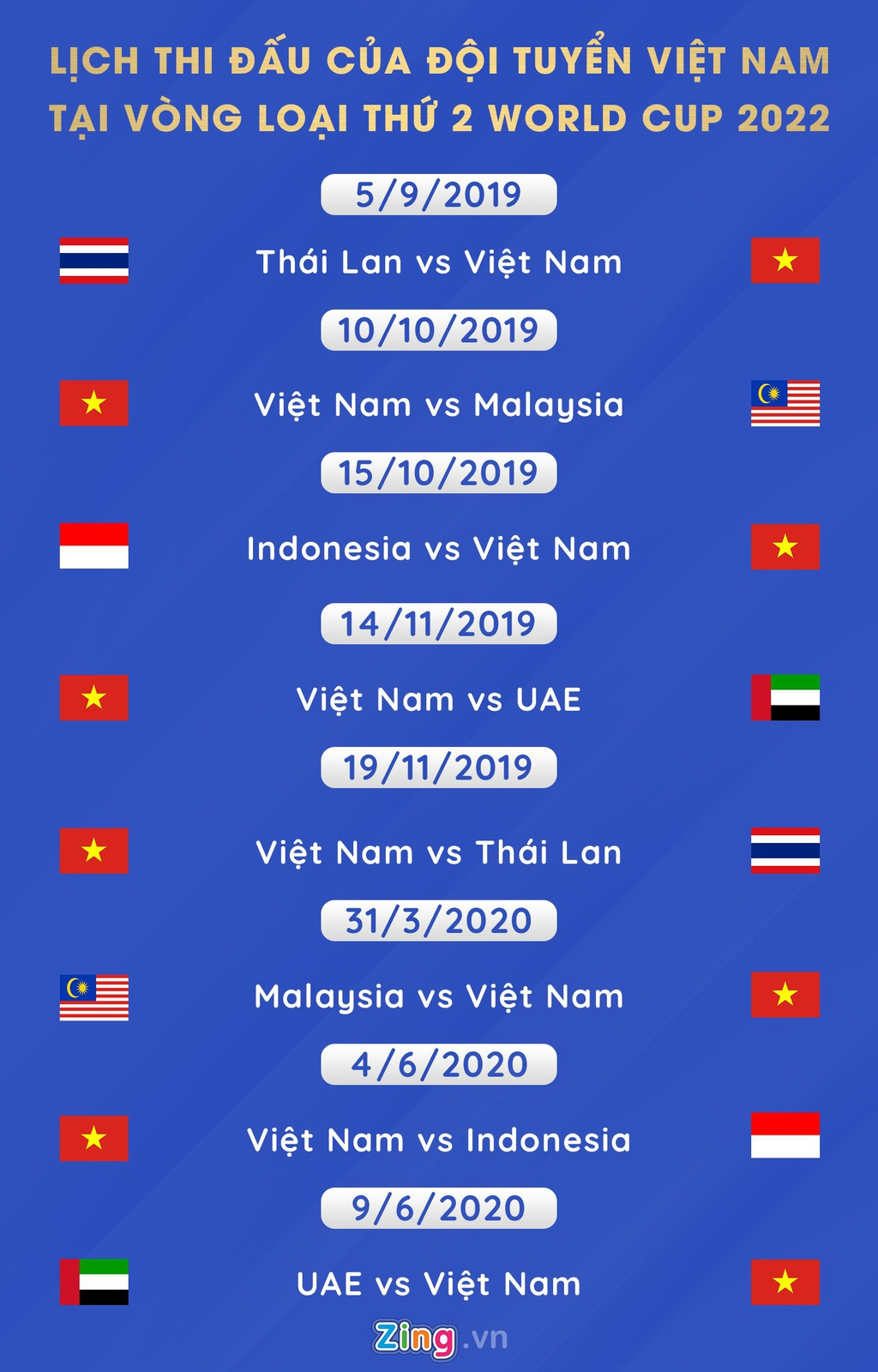 'Gap UAE co the de hon Thai Lan' anh 3