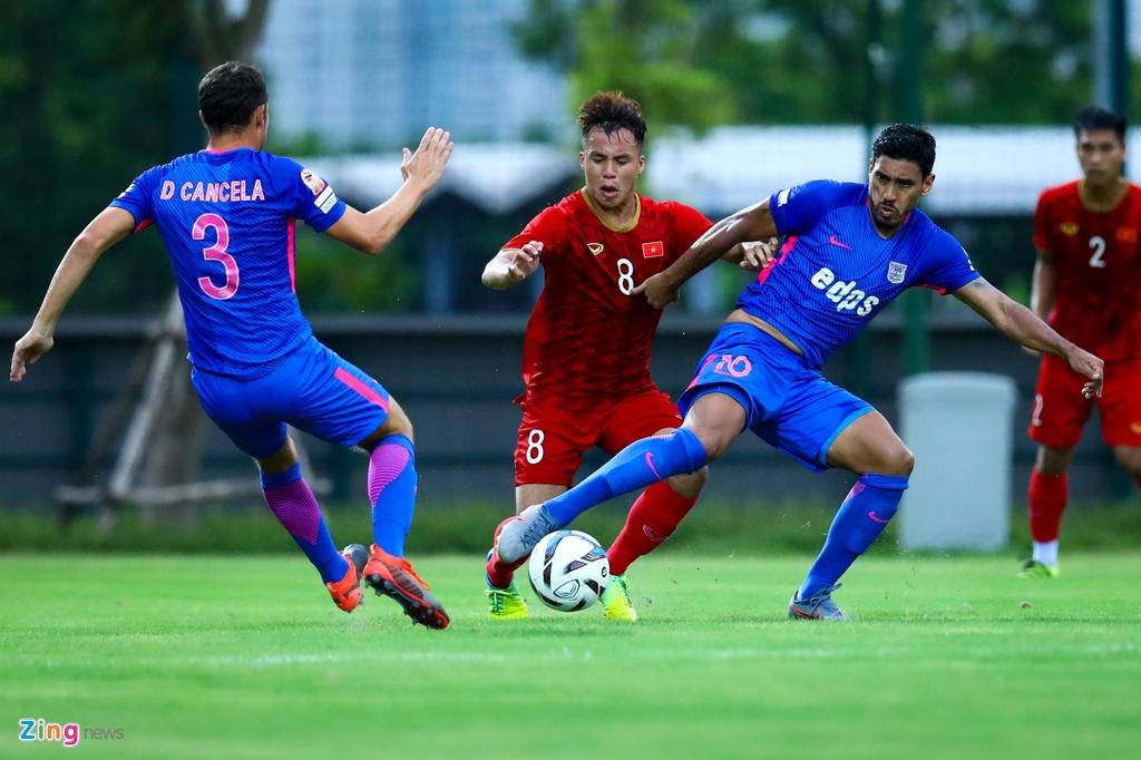Nhung sao tre hua hen thay the lua Cong Phuong tai SEA Games 2019 hinh anh 8
