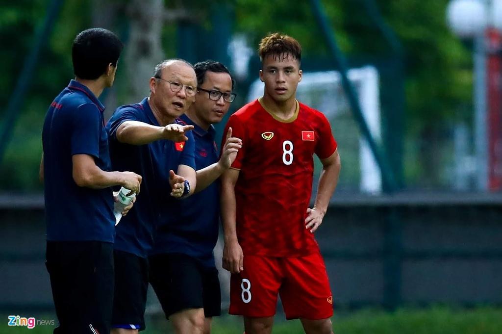 Nhung sao tre hua hen thay the lua Cong Phuong tai SEA Games 2019 hinh anh 9