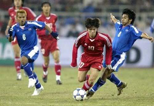 Nghi an ban do, cau thu bo cuoc sau that bai U23 Viet Nam nam 2003 hinh anh 3