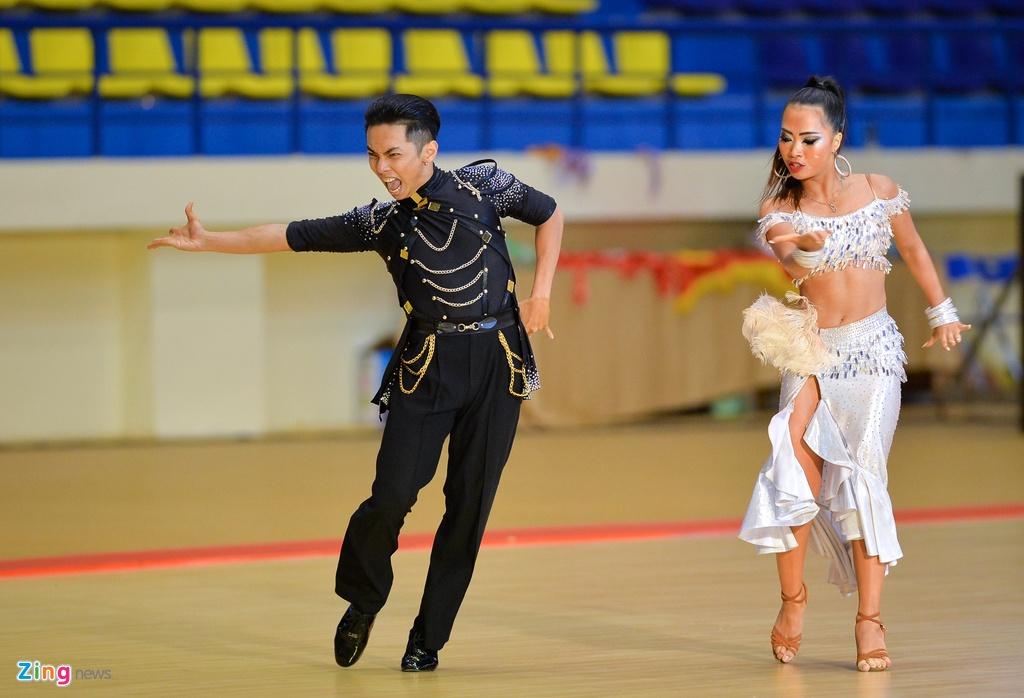 'Cho wushu, TDDC lay vang cho the thao Viet Nam' hinh anh 2 4_zing.jpg