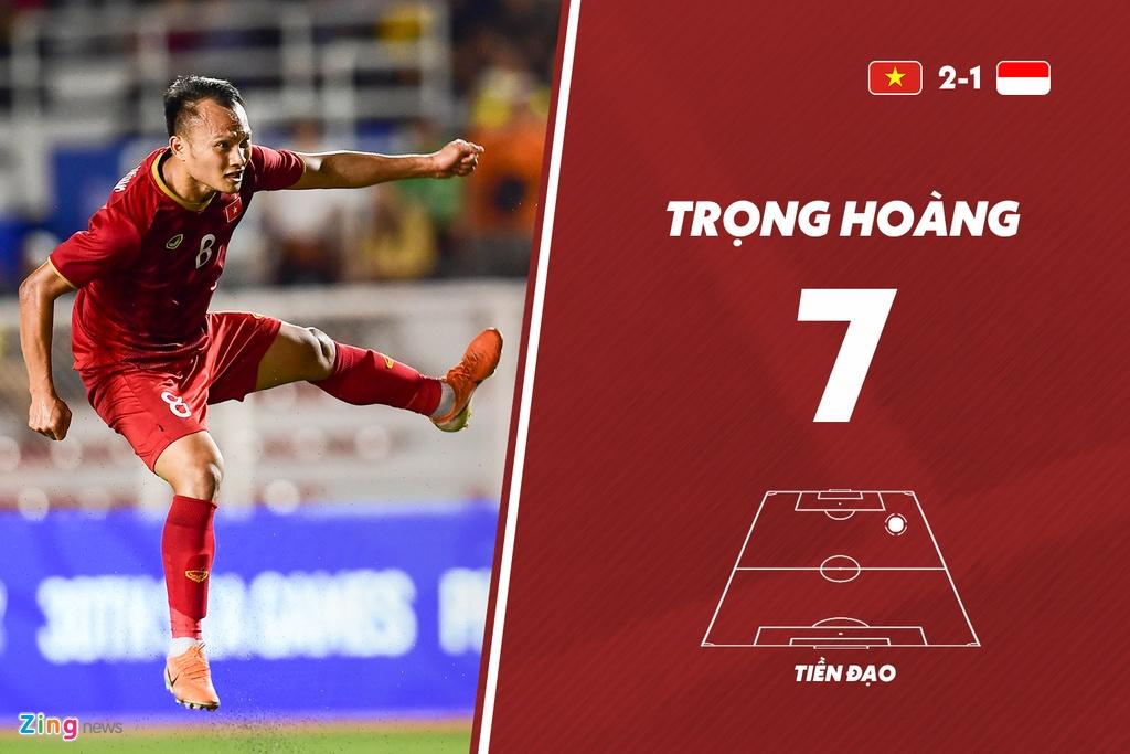Thanh Chung noi bat nhat U22 Viet Nam o tran thang U22 Indonesia hinh anh 9 09_trong_hoang_thuan_thang_zing.jpg