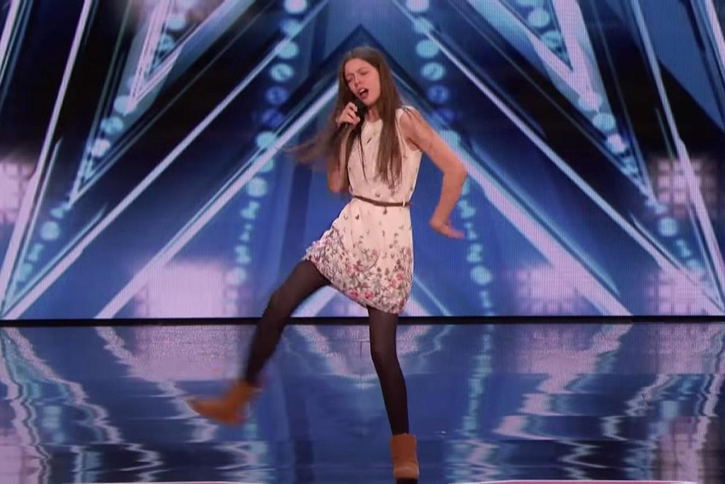 Nhung man thi tu dinh cao den phan cam cua America's Got Talent 2018 hinh anh 9