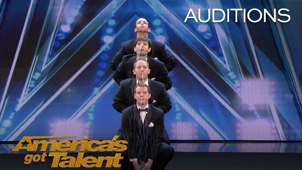 5 tiet muc gay xon xao cua America's Got Talent 2018 anh 2