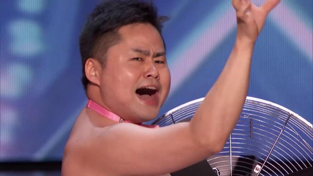 Nhung man thi tu dinh cao den phan cam cua America's Got Talent 2018 hinh anh 4