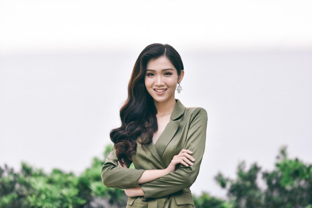 Nhat Ha quan quan The Tiffany Vietnam 2018 anh 1