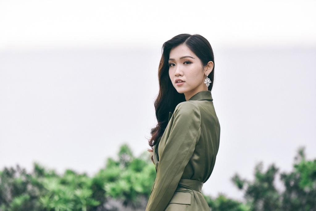 Nhat Ha quan quan The Tiffany Vietnam 2018 anh 3