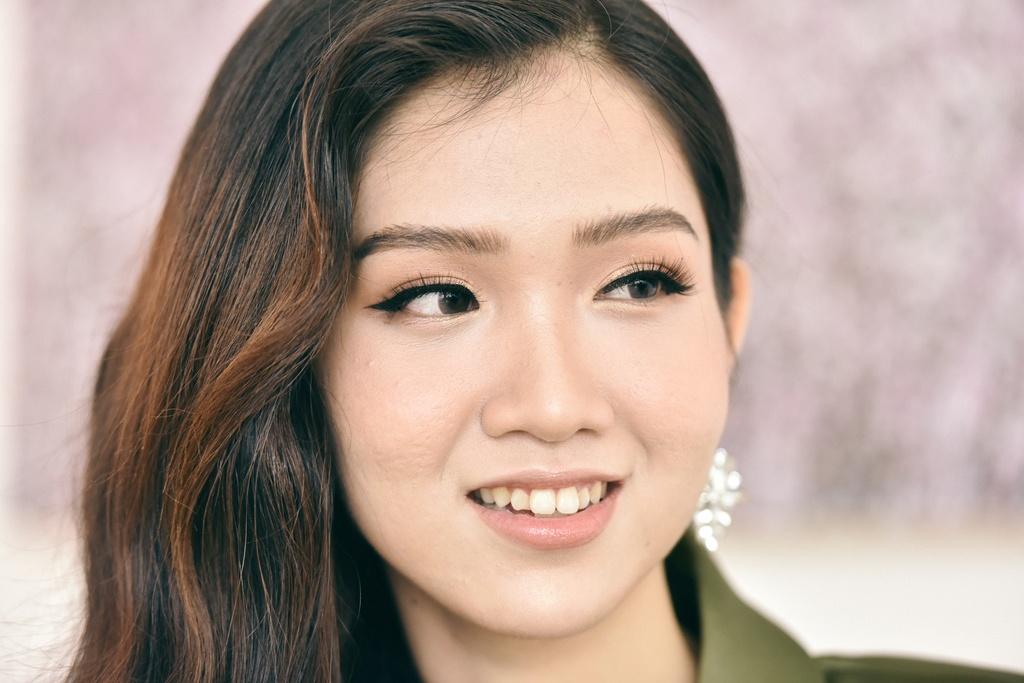 Nhat Ha quan quan The Tiffany Vietnam 2018 anh 4