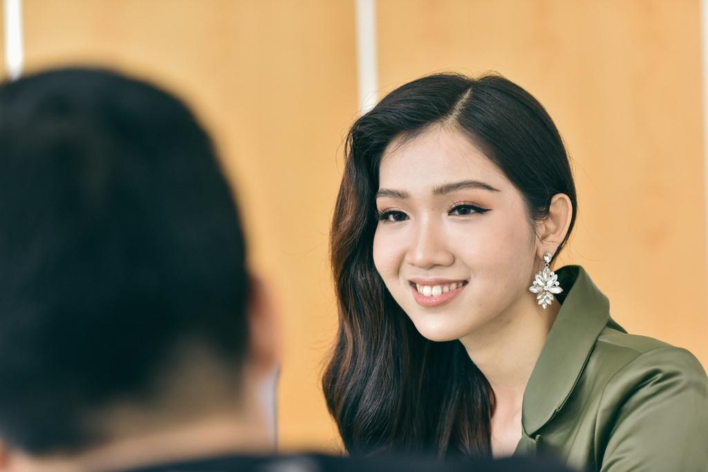 Nhat Ha quan quan The Tiffany Vietnam 2018 anh 2