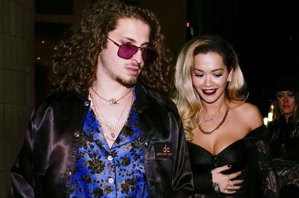 Brooklyn Beckham hen ho Rita Ora anh 6