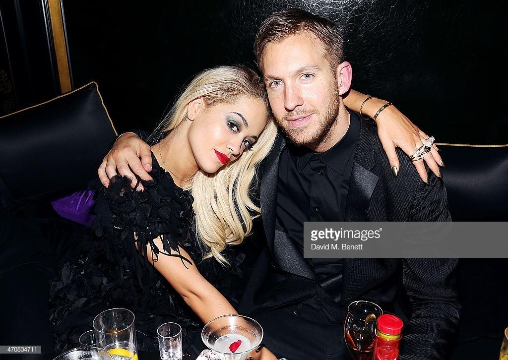 Brooklyn Beckham hen ho Rita Ora anh 5