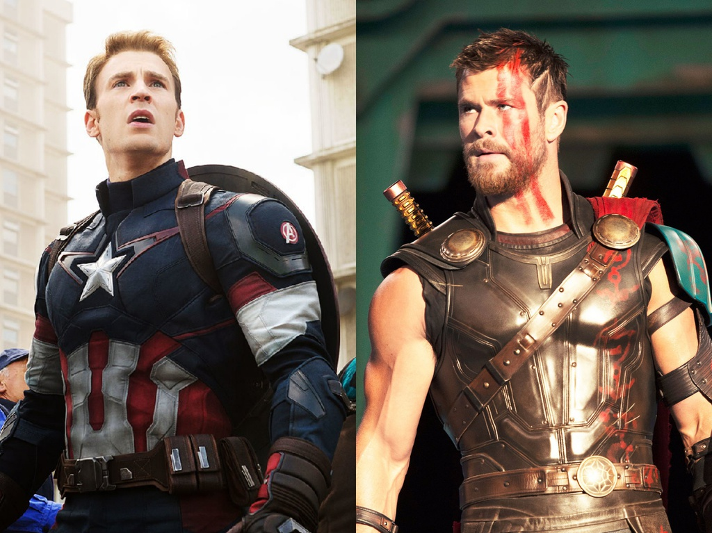 Sau bom tan 'Avengers: Endgame', con dieu gi de cho doi o MCU? hinh anh 4